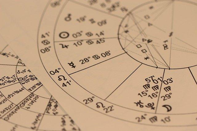 Mi is valójában a horoszkóp
